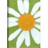 Engelse Bijbel, New International Version (NIV), zilversnede, floral design
