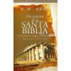 Spaans bijbels woordenboek  door W.W. Rand - herziene editie - met paperback kaft