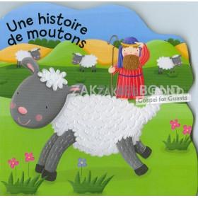 Frans bijbelverhaal voor kinderen, De schapen vertellen