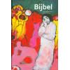 Nederlandse Bijbel, Nieuwe Bijbelvertaling (NBV), met werken van Kees de Kort, harde kaft