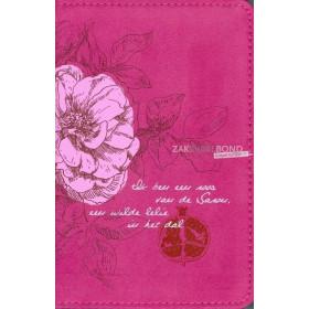 Nederlandse Bijbel, Nieuwe Bijbelvertaling (NBV) Limited edition voor vrouwen, klein formaat