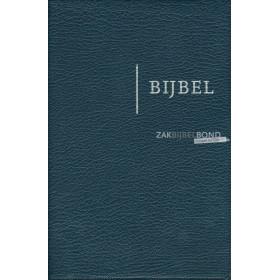 Nederlandse Bijbel, Nieuwe Bijbelvertaling (NBV), Edge lined edition