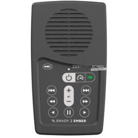 Envoy Ember LuisterBijbel player 8GB - BLANCO - Incl. LED zaklamp, Micro SD-poort & temporegelaar