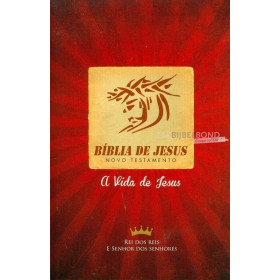 Portuguese New Testament