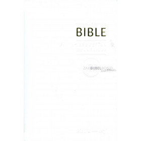 French Wedding Bible TOB 2010