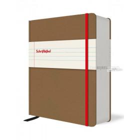 Nederlandse Bijbel, Nieuwe Bijbelvertaling (NBV), Schrijfbijbel, harde kaft