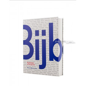 Dutch Study Bible in the New Bible Translation (NBV) - Study Bible in perspective -