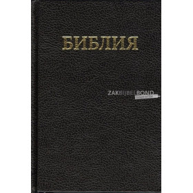 Russian Bible large
