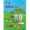 Romanian colouring book