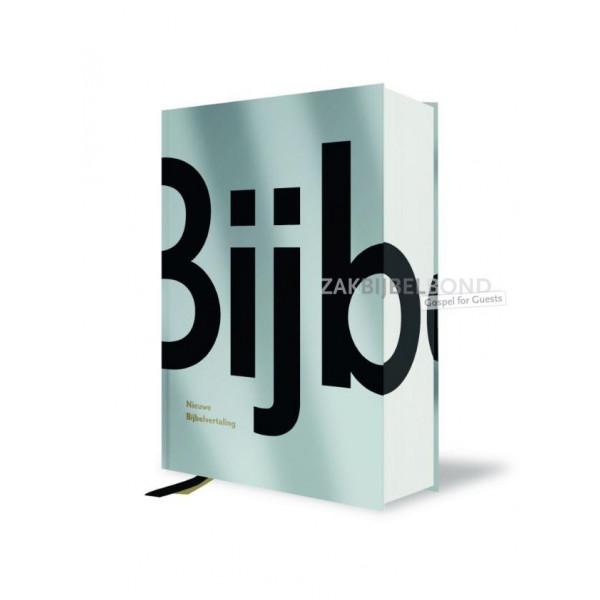 Dutch NBV Bible large