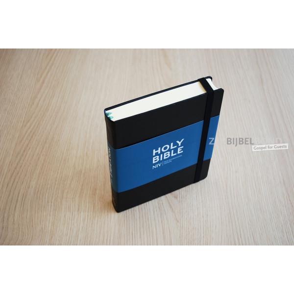 NIV Journaling Bible - lined margin