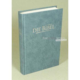 German Bible Revised Elberfelder
