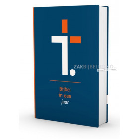 Dutch Bible In One Year