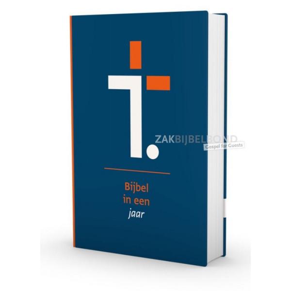 Dutch Bible In One Year