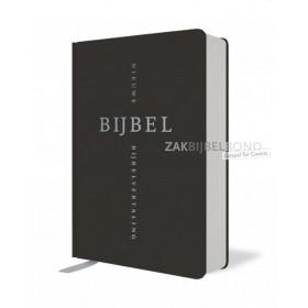 NBV Bijbel dundrukeditie