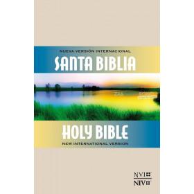 Spaans-Engelse Bijbel