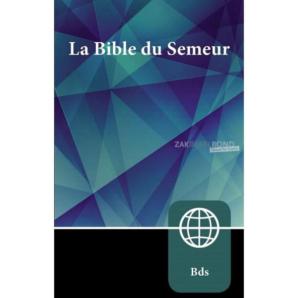 French Bible du Semeur