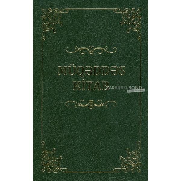 Azeri Bible - Latin script