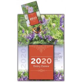 Polish tearcalendar 2020 - The Good Seed