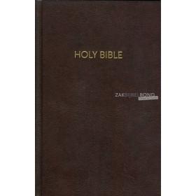 Engelse Darby Bijbel