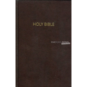 Englishe Darby Bible