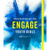 Engelse Bijbel NIV - Journalling Bijbel ENGAGE Youth Bible
