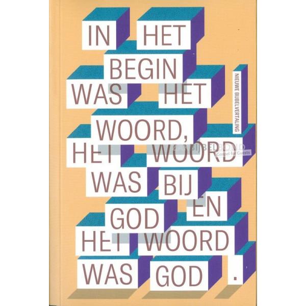 Dutch NBV Bible 15 years John 1:1