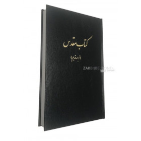 Persian Bible POV hardcover