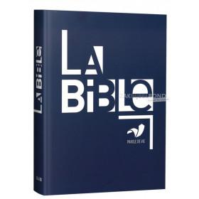 Franse Bijbel in de Parole de Vie-vertaling. Medium formaat met paperback kaft.