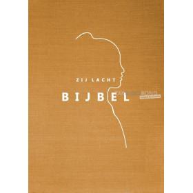 Dutch HSV Bible - Zij Lacht pocket