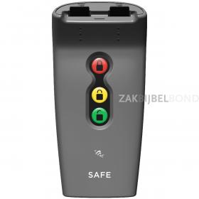 SAFE - MicroSD card locker