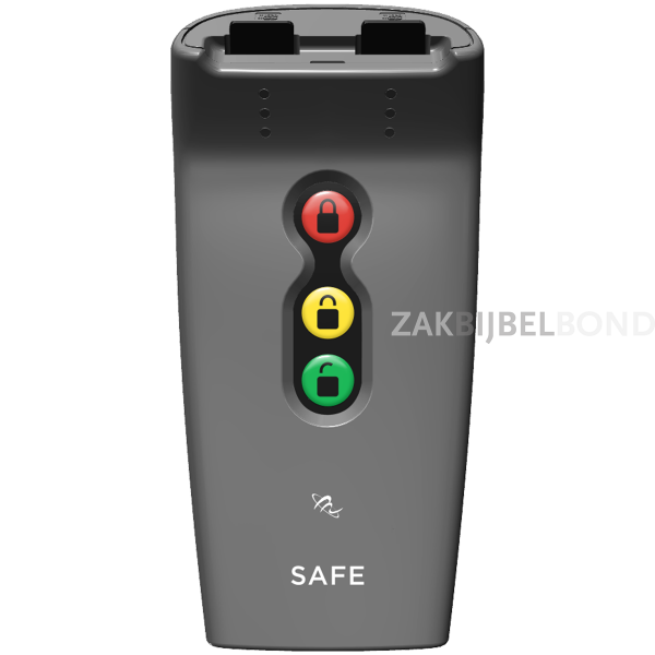 SAFE - MicroSD kaart beveiliger