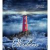 Bulgaarse Ansichtkaartenkalender 2022