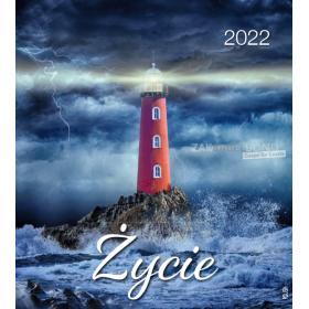 Poolse Ansichtkaartenkalender 2022