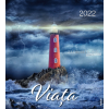 Rumanian postcard calendar 2022