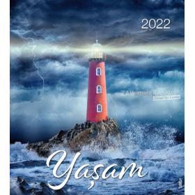 Turkse Ansichtkaartenkalender 2022