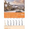 Hongaarse wandkalender 2022