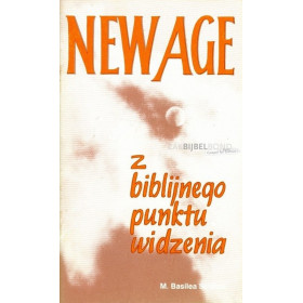 Pools, New Age, M.B. Schlink
