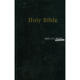 Engelse Bijbel, New American Standard Bible (NASB), Text Edition, incl. concordantie, harde kaft