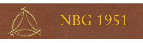 NBG Bijbel Kopen