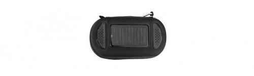 Solar Case Speaker