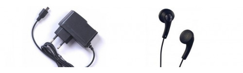 Audio Bible accessories