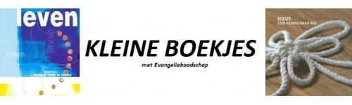 BOOKLETS | Dutch