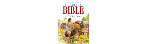 CHILDREN'S BIBLES | English