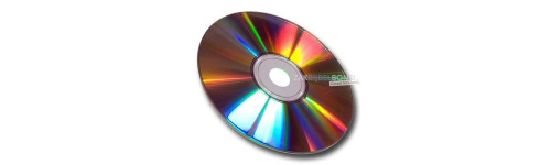 CD'S | Engels
