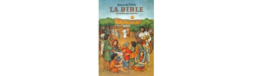 CHILDREN'S BIBLES | French