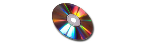 AUDIO CD'S | French