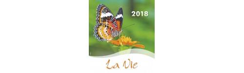 CALENDARS | French