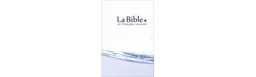 French Bible en Francais Courant
