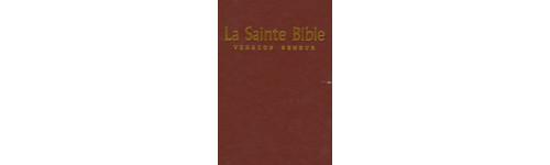 BIBLE SEMEUR